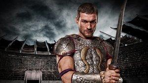 Смотреть сериал «Спартак»