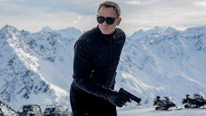 Смотреть фильм «007: СПЕКТР» онлайн