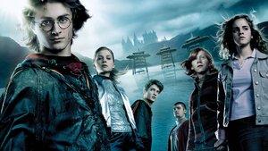 Смотреть фильм «Гарри Поттер и Кубок огня» онлайн