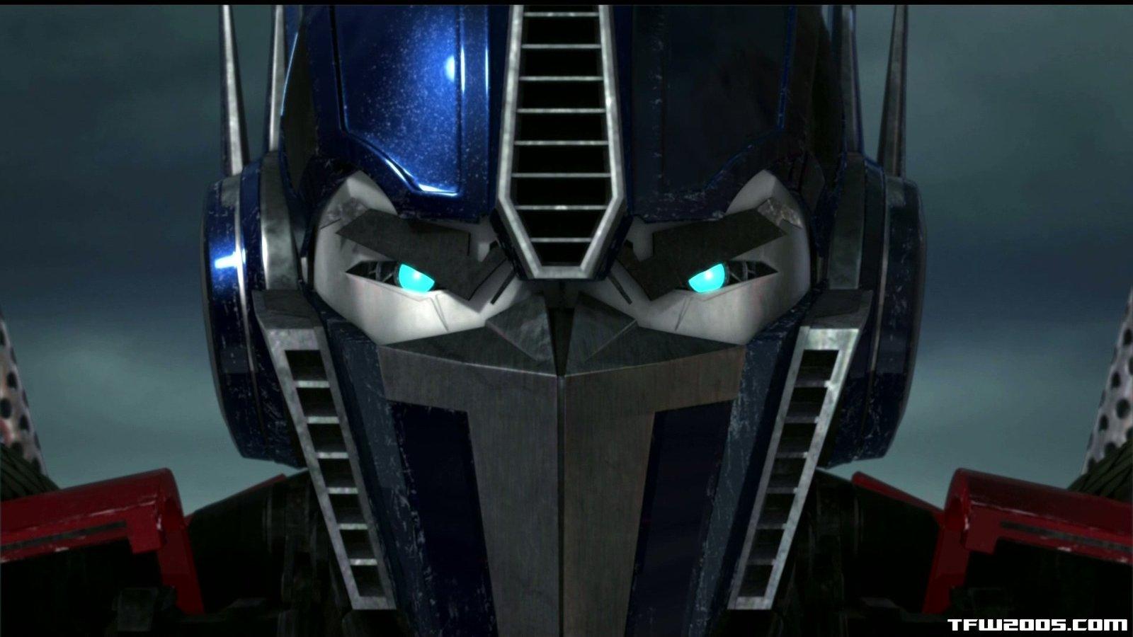 Трансформеры: Прайм / Transformers Prime