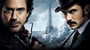 Смотреть фильм «Шерлок Холмс: Игра теней» онлайн