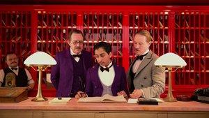 Смотреть фильм «Отель «Гранд Будапешт»» онлайн