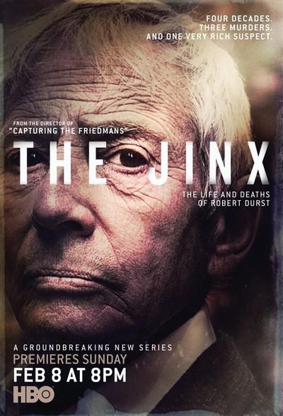 Тайны миллиардера / The Jinx: The Life and Deaths of Robert Durst