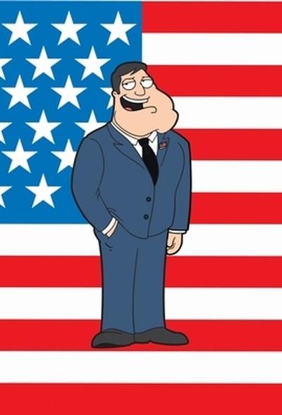 Американский папаша / American Dad!