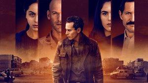 Смотреть сериал «Центральный Багдад»