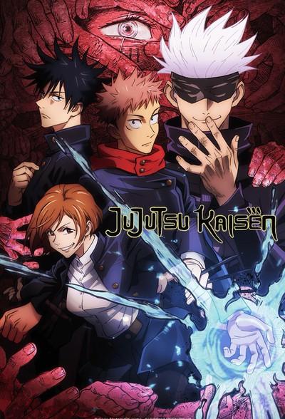 Магическая битва / Jujutsu Kaisen
