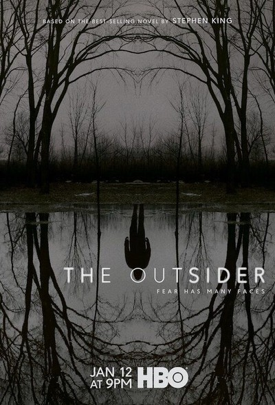 Чужак / The Outsider