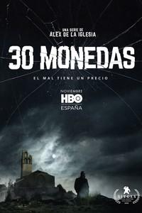 Постер сериала «30 сребреников»