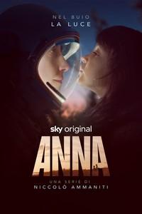 Смотреть сериал «Анна»