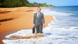 Смотреть сериал «Смерть в раю»