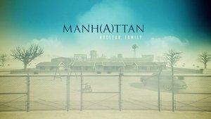 Смотреть сериал «Манхэттен»