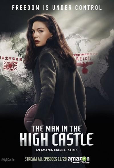 Человек в высоком замке / The Man in the High Castle
