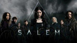 Смотреть сериал «Салем»