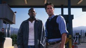 Смотреть фильм «Бриллиантовый полицейский» онлайн