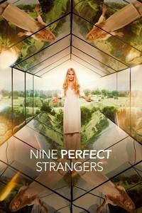Постер мини-сериала «Девять совсем незнакомых людей»