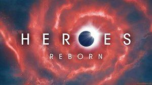 Смотреть сериал «Герои: Возрождение»