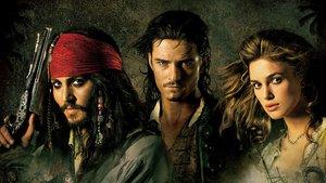 Смотреть фильм «Пираты Карибского моря: Сундук мертвеца» онлайн