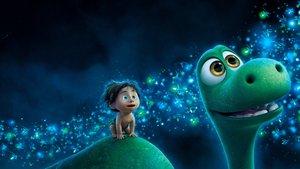 Смотреть фильм «Хороший динозавр» онлайн