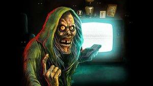 Смотреть сериал «Калейдоскоп ужасов»