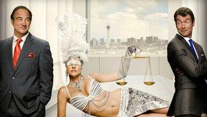 Смотреть сериал «Фишки. Деньги. Адвокаты»