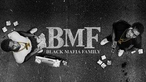 Смотреть сериал «Семья черной мафии»
