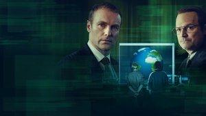 Смотреть мини-сериал «Код на миллиард долларов»