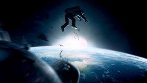 Смотреть фильм «Гравитация» онлайн