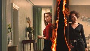 Смотреть сериал «И повсюду тлеют пожары»