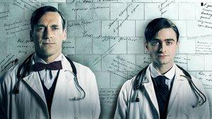 Смотреть сериал «Записки юного врача»