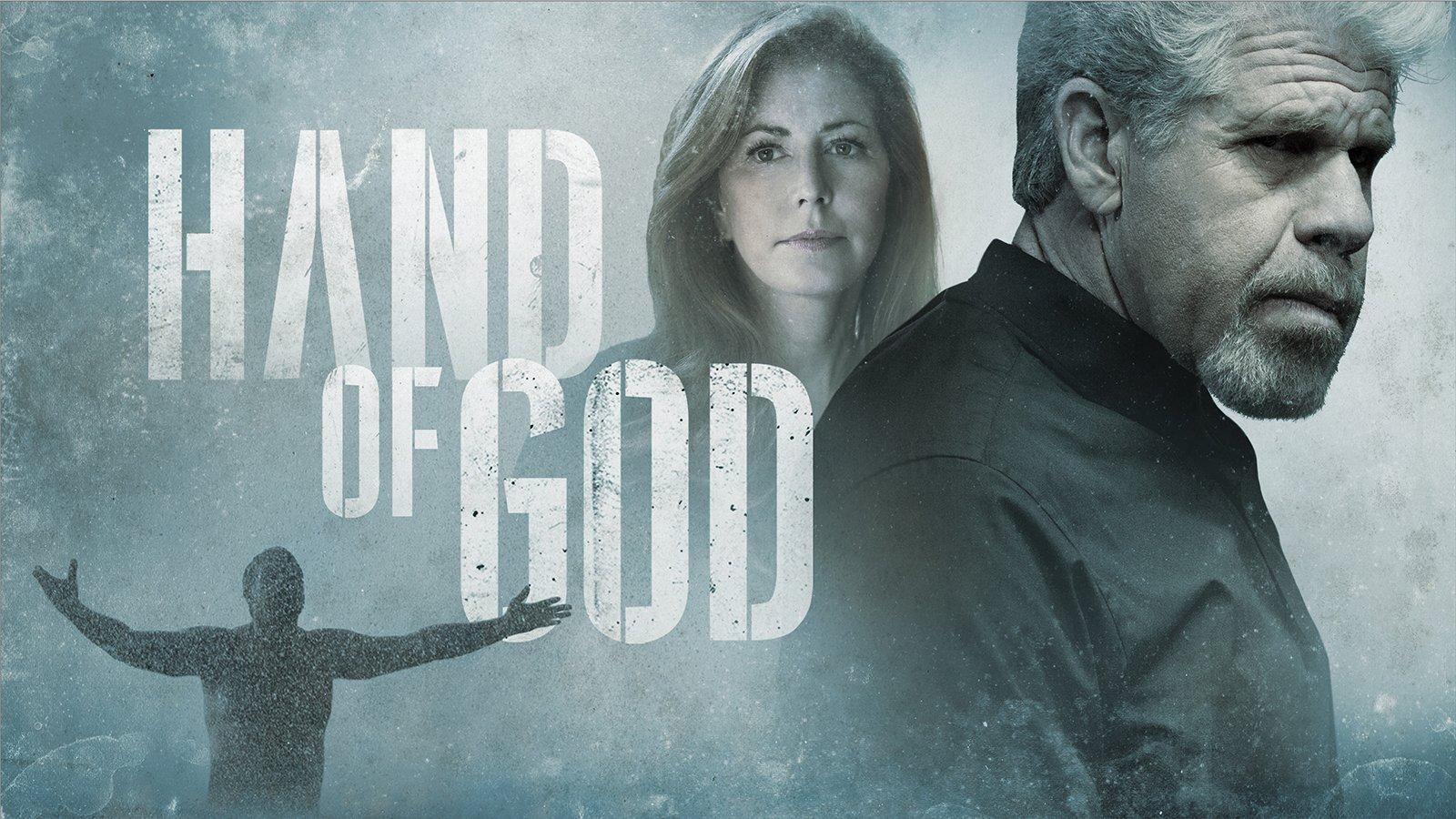 Десница Божья / Hand of God