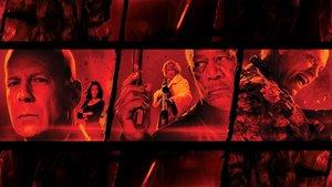 Смотреть фильм «РЭД» онлайн