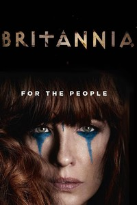 Постер сериала «Британия»