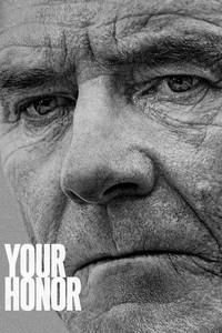 Постер сериала «Ваша честь»