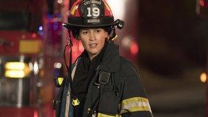 Смотреть сериал «Пожарная часть 19»