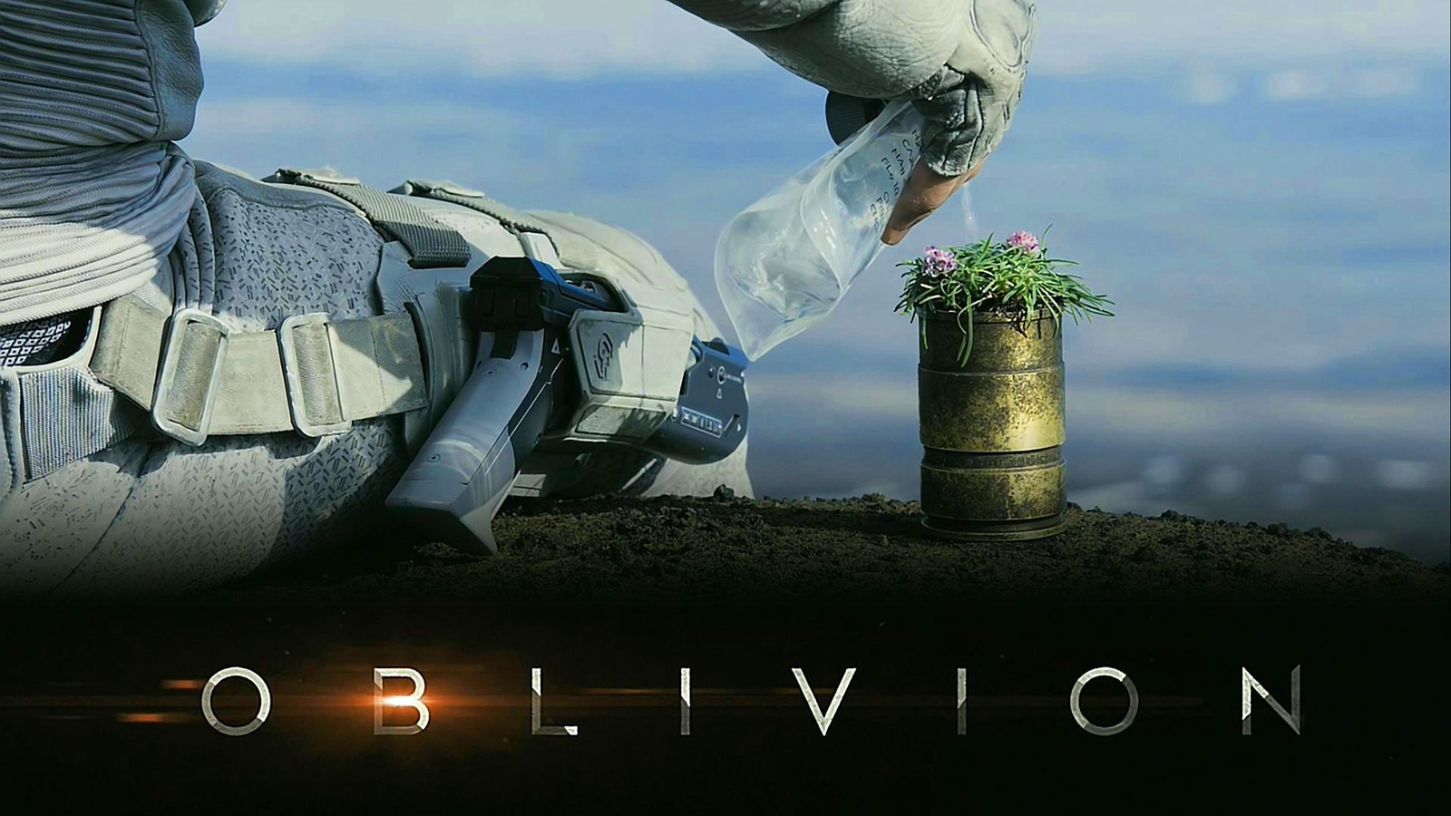 Обливион / Oblivion background