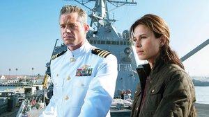 Смотреть сериал «Последний корабль»