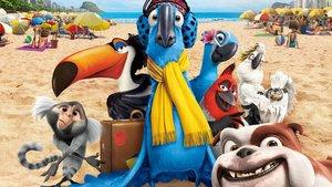 Смотреть фильм «Рио» онлайн