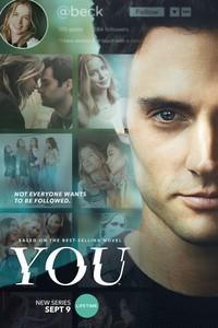 Постер сериала «Ты»