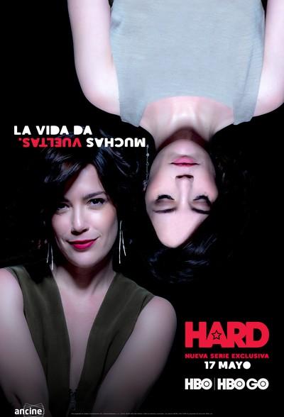 Напряжение / Hard
