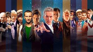 Смотреть сериал «Доктор Кто»