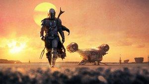 Смотреть сериал «Мандалорец»