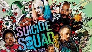 Смотреть фильм «Отряд самоубийц» онлайн