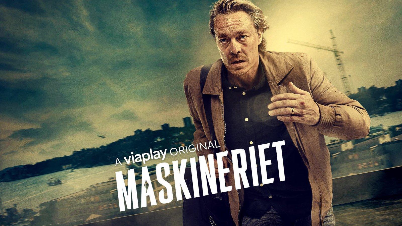 Механизм / Maskineriet (1 сезон)