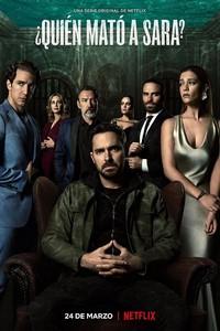 Смотреть сериал «Кто убил Сару?»
