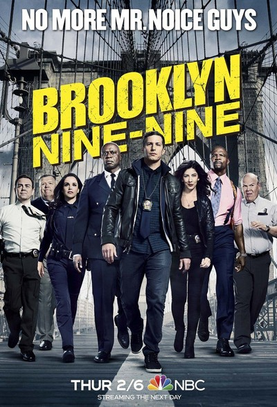 Бруклин 9-9 / Brooklyn Nine-Nine