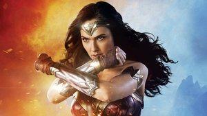 Смотреть фильм «Чудо-женщина» онлайн