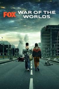 Постер сериала «Война миров»