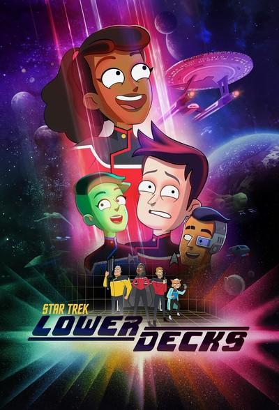 Звездный путь: Нижние палубы / Star Trek: Lower Decks
