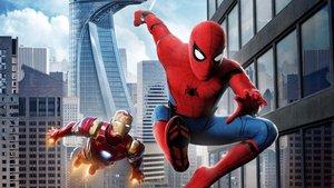 Смотреть фильм «Человек-паук: Возвращение домой» онлайн