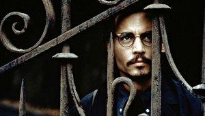 Смотреть фильм «Девятые врата» онлайн